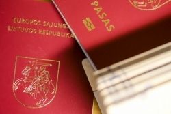 Dual Citizenship in Lithuania