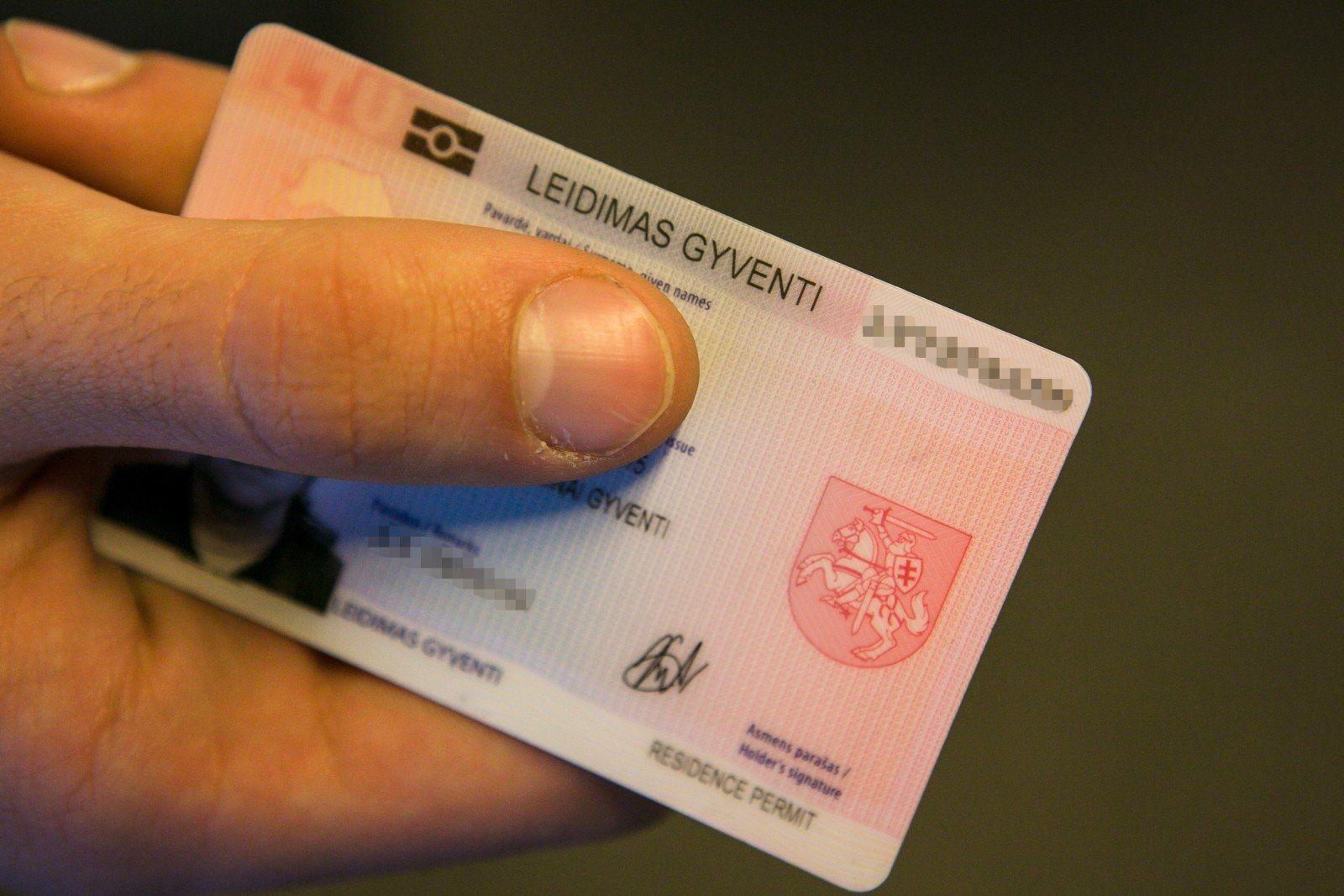 Получение blue card недвижимость на кипре отзывы россиян