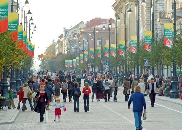 17 July. The World Lithuanian Unity Day